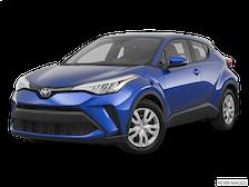 Toyota C-HR Reviews