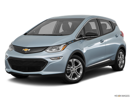2017 Chevrolet Bolt Ev Review Carfax Vehicle Research