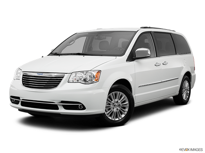 2013 Chrysler Town and Country photo