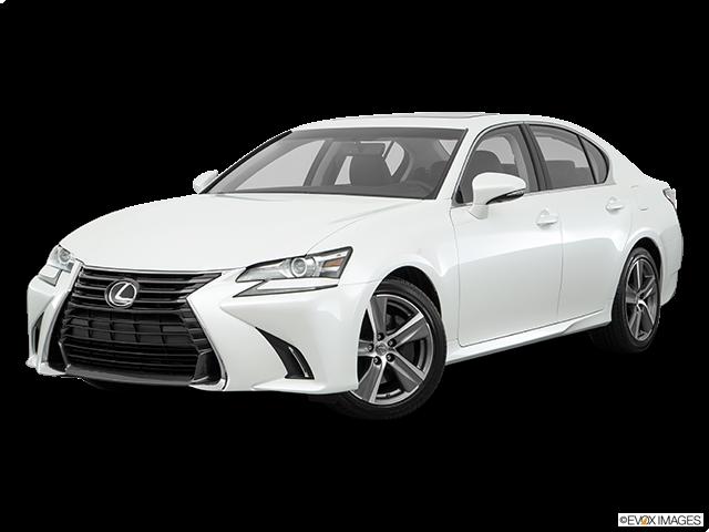 2016 Lexus GS 200t photo