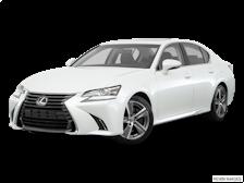 2016 Lexus GS Review