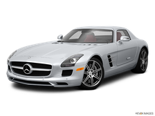 2011 Mercedes-Benz SLS AMG Review