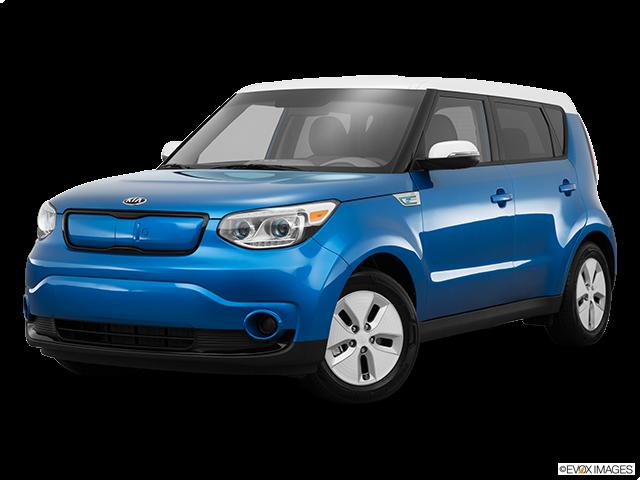 2015 Kia Soul EV Review