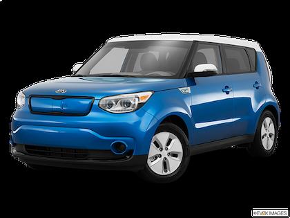 2015 Kia Soul Ev Review Carfax Vehicle Research