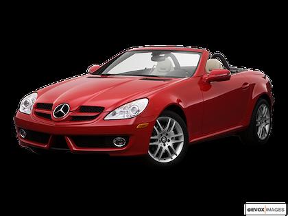 2009 Mercedes-Benz SLK photo