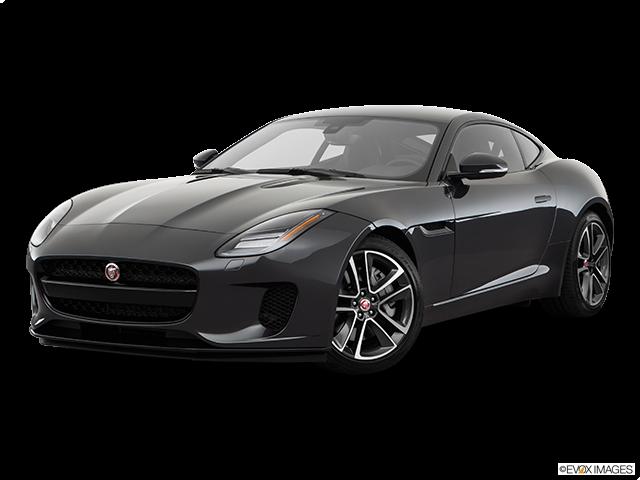 2018 Jaguar F-TYPE Review