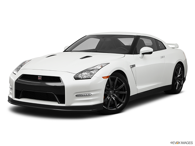 2013 Nissan GT-R Review