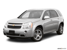 2008 Chevrolet Equinox Review