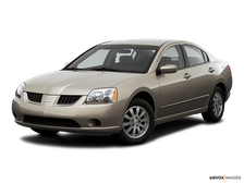 2006 Mitsubishi Galant Review