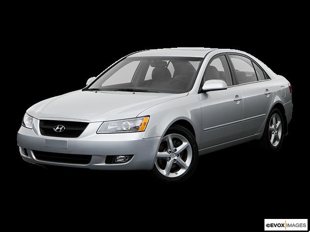 2008 Hyundai Sonata Review