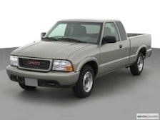 2000 GMC Sonoma Review
