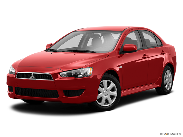 2014 Mitsubishi Lancer Review