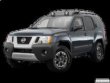 2014 Nissan Xterra Review