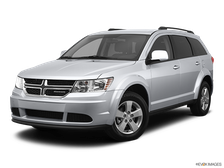 2011 Dodge Journey Review