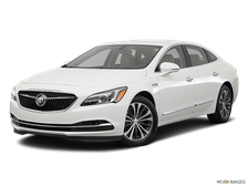 Buick LaCrosse Reviews