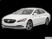 Buick LaCrosse Reviews