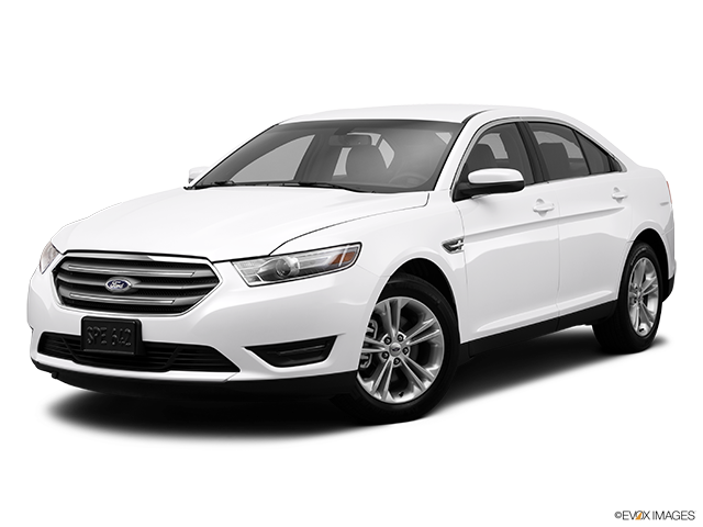 2014 Ford Taurus Review