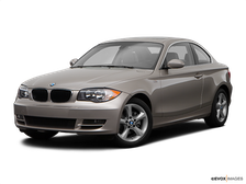 2009 BMW 1 Series Review