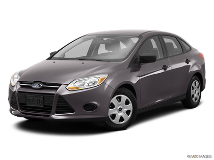 2008 ford focus review