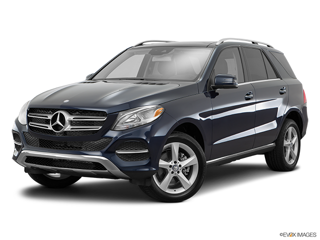 2016 Mercedes-Benz GLE Review