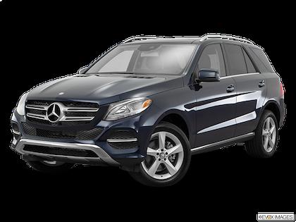 2016 Mercedes-Benz GLE photo