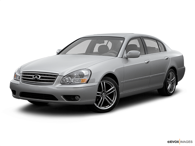 INFINITI Q45 Reviews