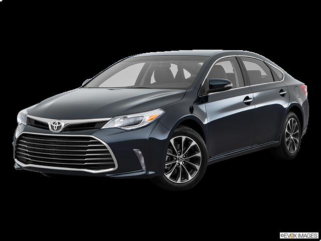 2016 Toyota Avalon photo