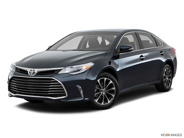 2017 Toyota Avalon photo