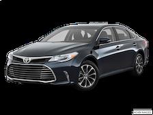 2017 Toyota Avalon Review