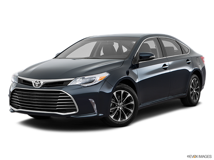 2016 Toyota Avalon Photo