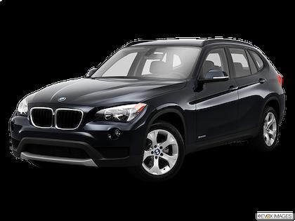2014 BMW X1 photo