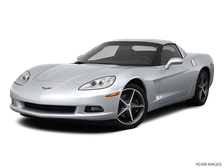 2012 Chevrolet Corvette Review