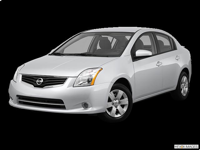 2012 Nissan Sentra Review