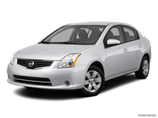 2012 Nissan Sentra Review