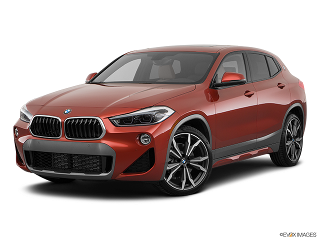 BMW X2 Reviews