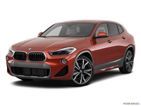 BMW, X2, 2018-Present