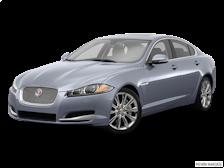 2014 Jaguar XF Review