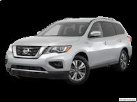 Nissan, Pathfinder, 2013-Present