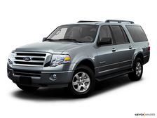 2008 Ford Expedition EL Review