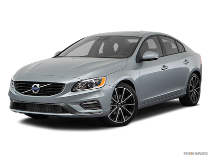2018 Volvo S60 Review Carfax Vehicle Research