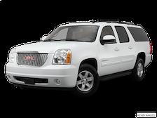 2014 GMC Yukon XL Review
