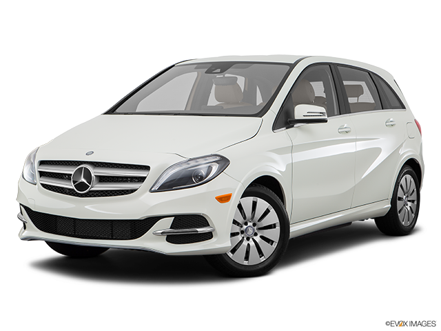 Mercedes-Benz B-Class Reviews