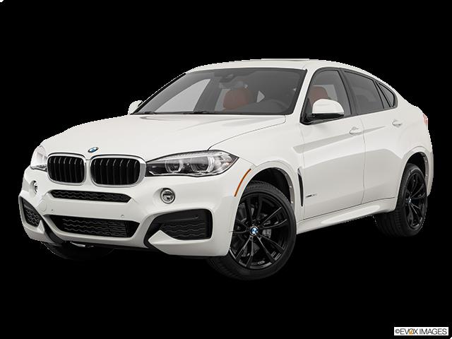 BMW X6 Reviews