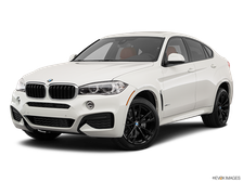 2019 BMW X6 Review