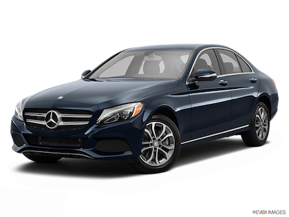 2015 Mercedes-Benz C-Class photo