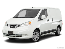 2017 Nissan NV200 Review