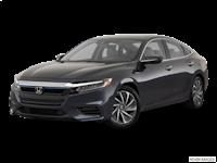Honda Insight Reviews