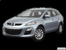 2012 Mazda CX-7 Review