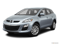 Mazda CX-7 Reviews