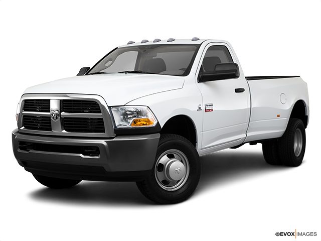 Dodge Ram 3500 Reviews
